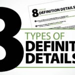 Define or Describe Nouns with Appositives