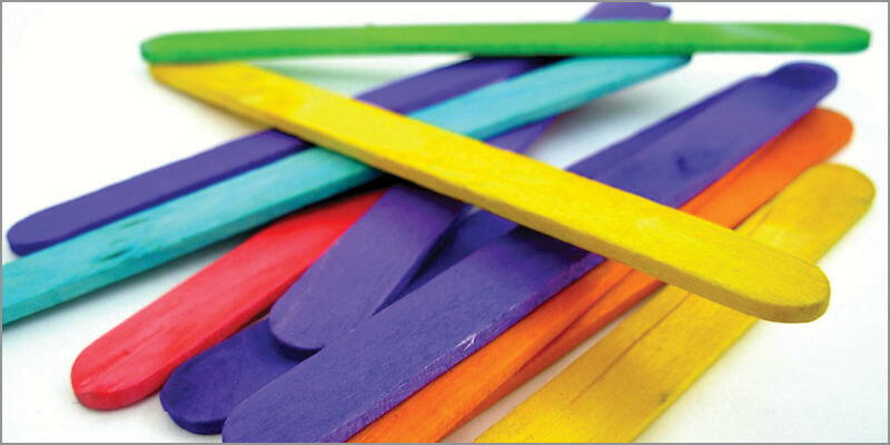 Managing Powerful Classroom Conversations with Talking Sticks