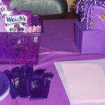 Peruse These Purple Word Paloozas