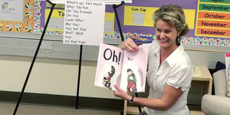 Teach Reading Through Your Read Alouds