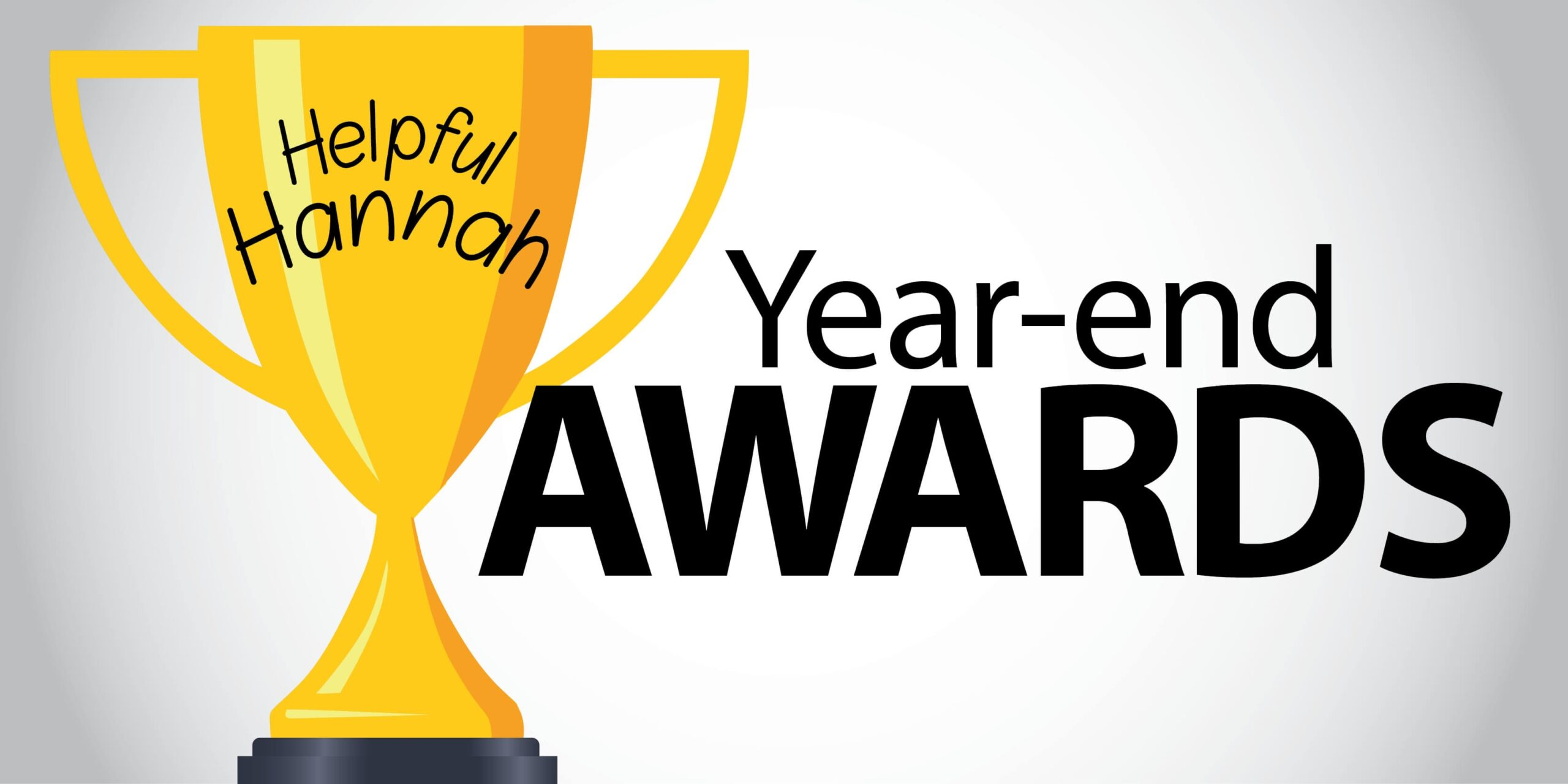 Review Phonics with Year-End Awards