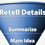 Scaffold Summarization Skills