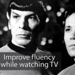Target Reading Rate with Closed Captioning