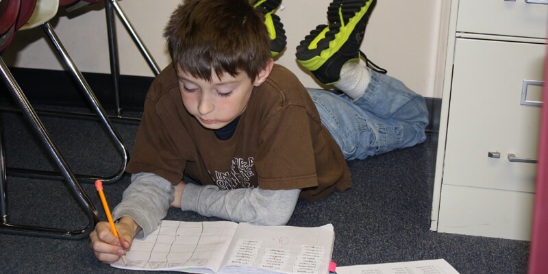 Ensure Efficient Literacy Stations with Task Sheets