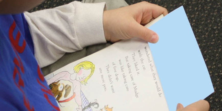 Track Words While Reading