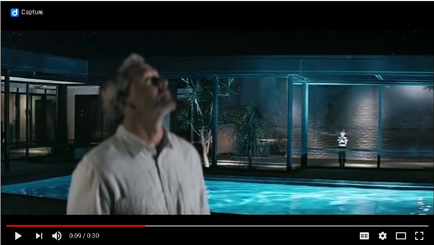 My Dad is a Space Alien - AUDI commercial