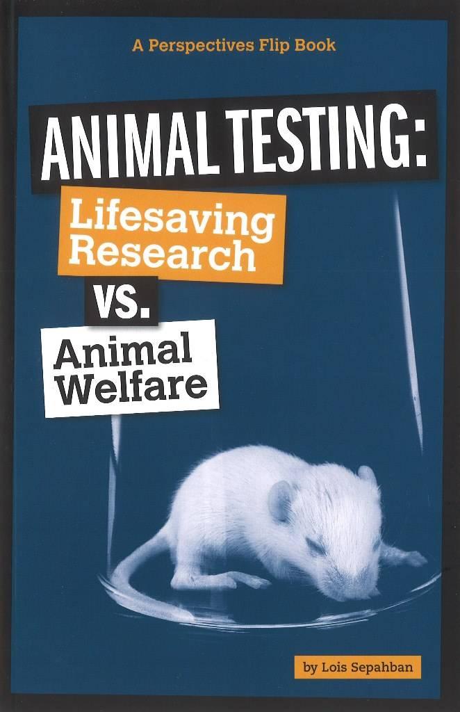 Animal Testing: Lifesaving Research vs. Animal Welfare
