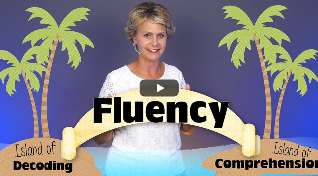 Cross the Bridge of Fluency