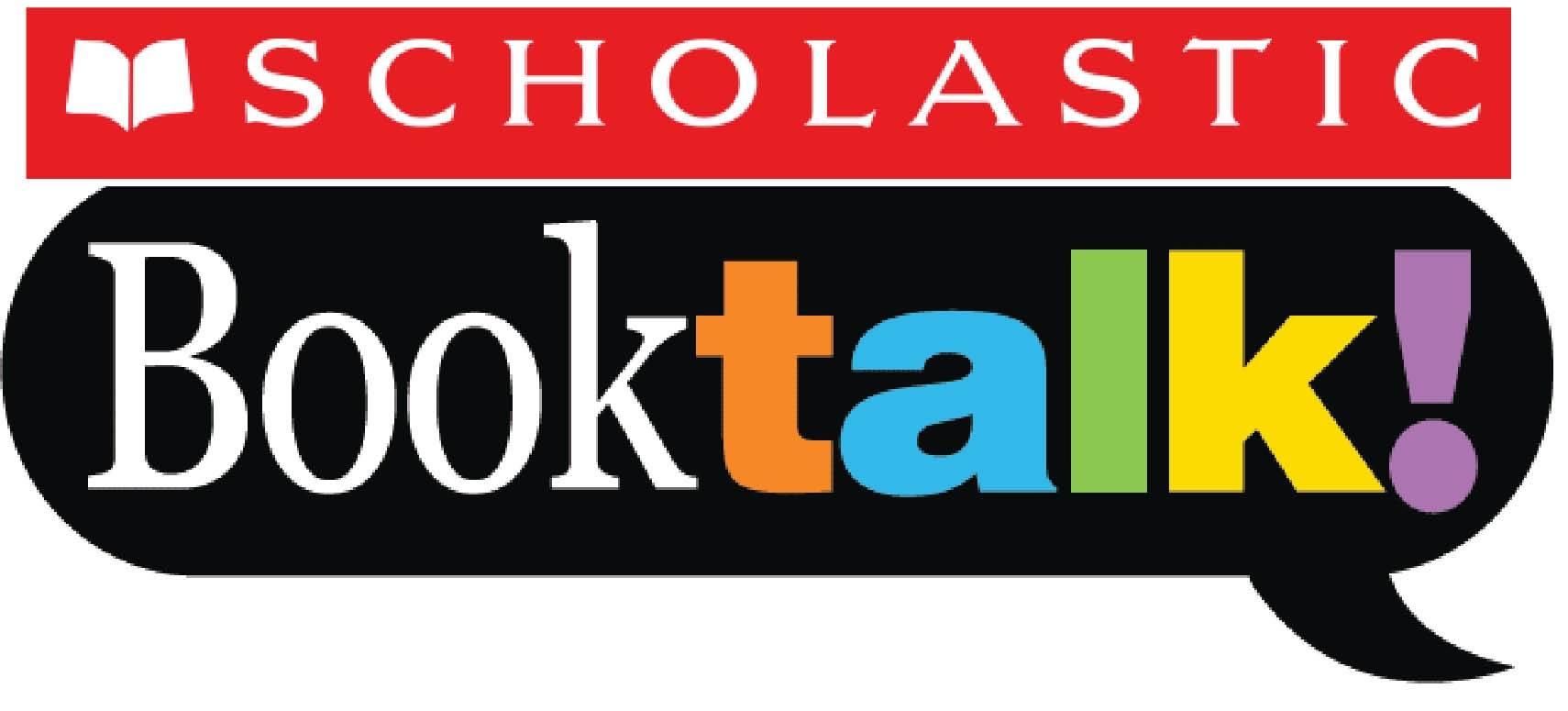 Scholastic Booktalks