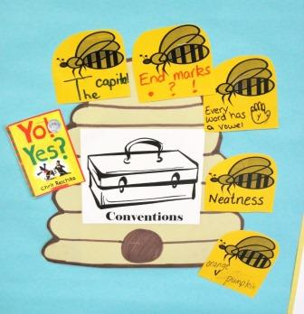 Conventions Beehive