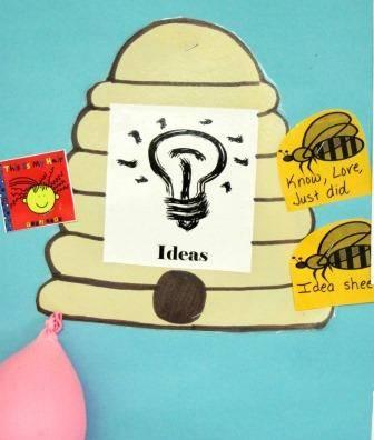 Ideas Beehive