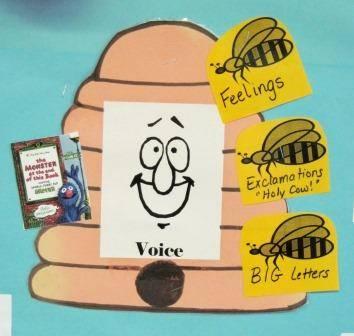 Voice Beehive