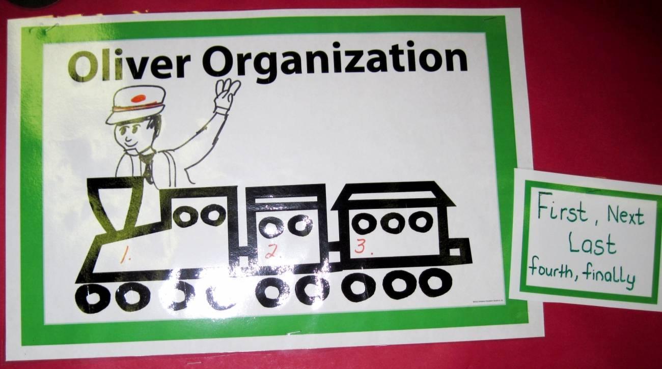 Oliver Organization