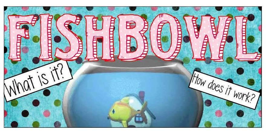 Fishbowl PowerPoint
