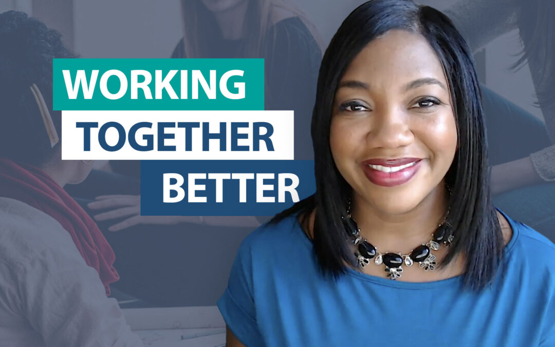 How can I motivate my students to work together better?