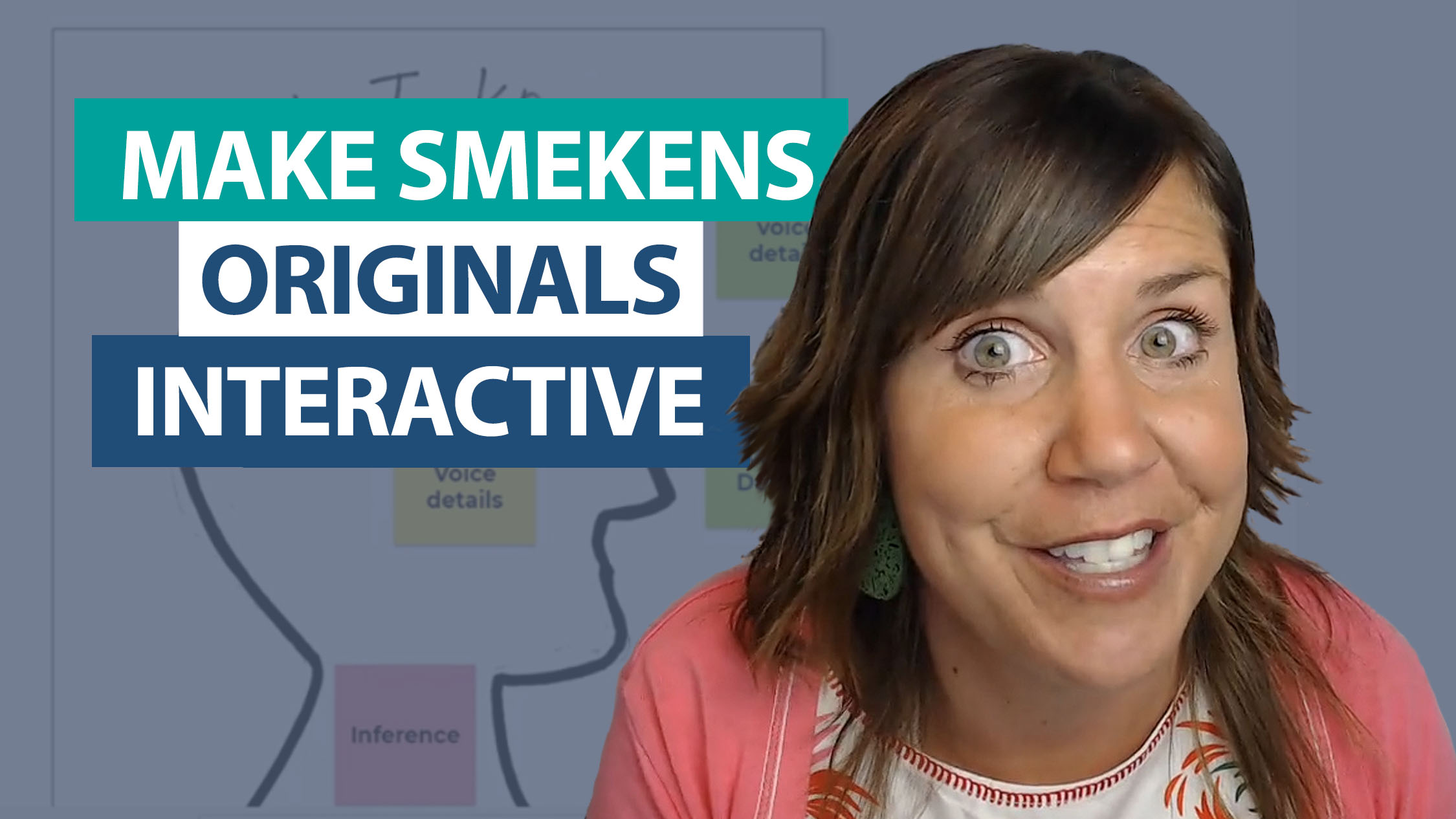 How do I take my favorite Smekens strategies and make them digital and interactive?
