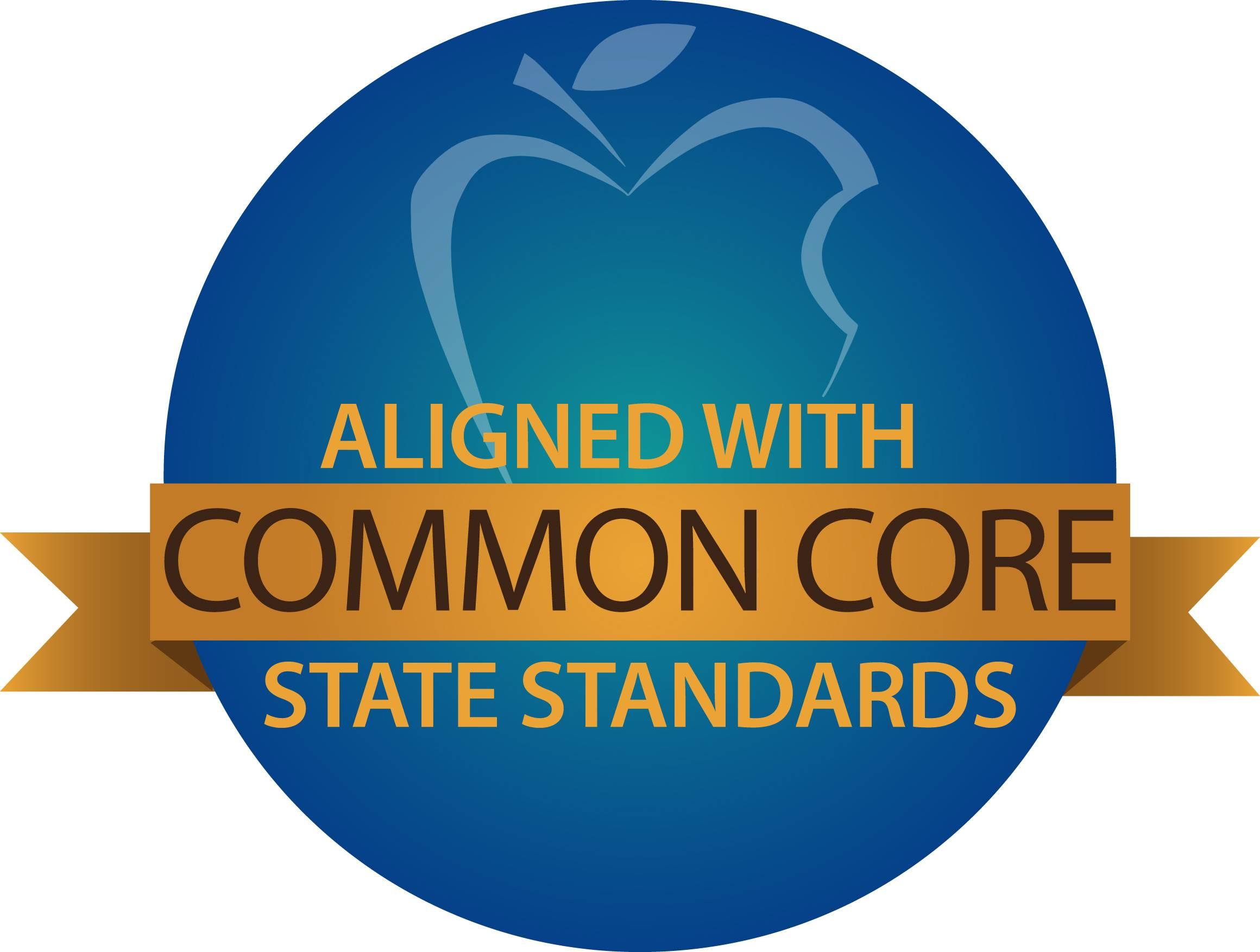 Common Core Stamp
