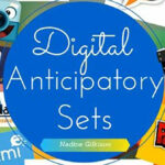 Create anticipatory set activities to engage students