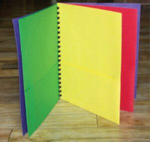 Spolder Writing Journal