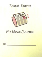 News Journal Cover