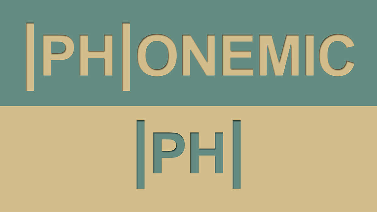 Teach Phonemic Awareness without Teaching Phonics