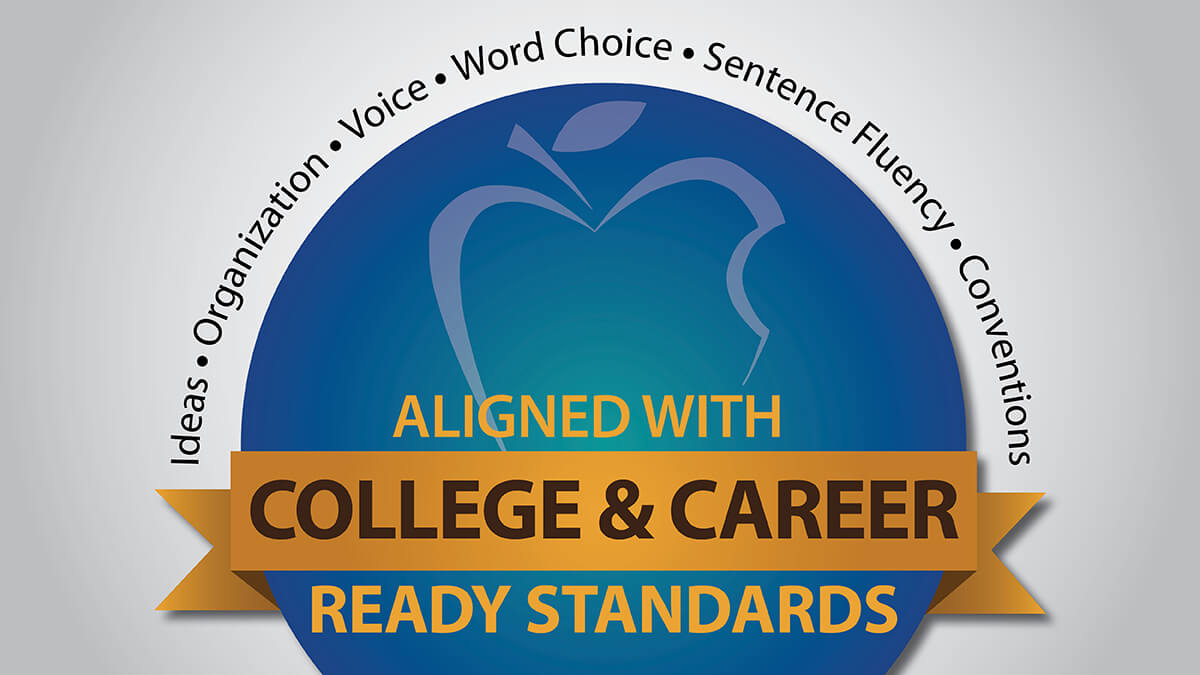 See the 6 Traits Within the College and Career-Ready ELA Standards