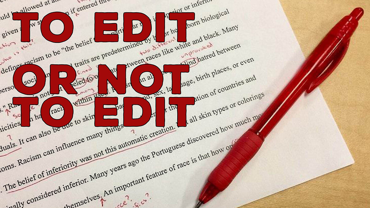 Stop Editing All Students Errors