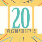 Access Free Download for 20 Ways to Develop an Idea
