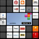 Organize digital resources with Symbaloo