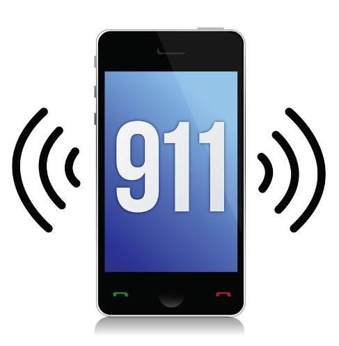 911 - Phone for Retelling
