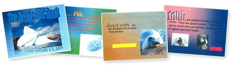 ABC Book Research Paper Alternative
