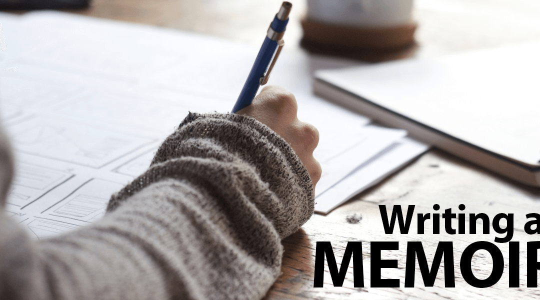 Move from Personal Narratives to Memoir Writing