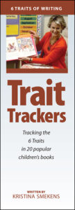 Trait Trackers