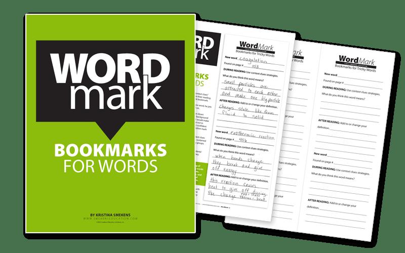 WordMarks Bookmarks free download