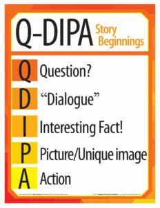 Q-DIPA Poster