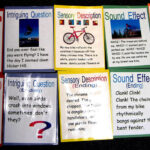 Practice Beginnings & Endings for State Writing Tests
