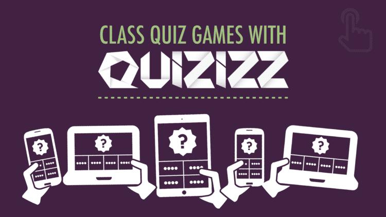 Quizizz - Class Quiz Games