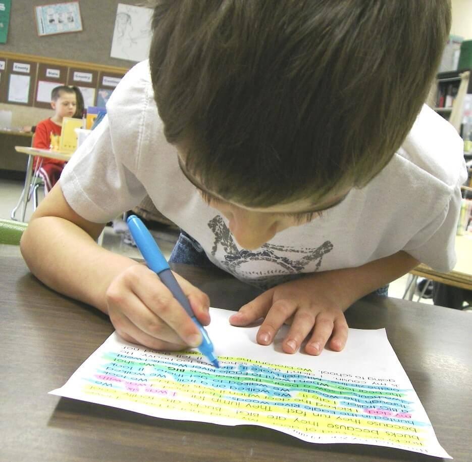 Rounding up similar ideas Student PHOTO