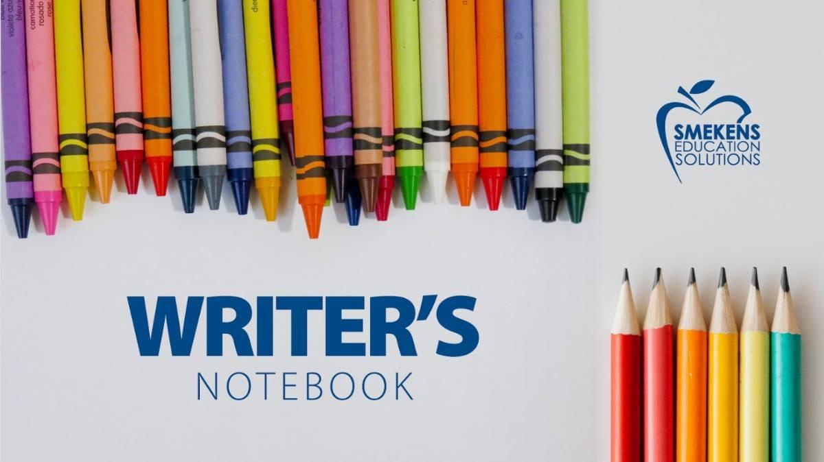 Smekens Digital Writer's Notebook