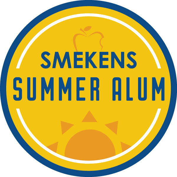 CompCON Smekens summer alum