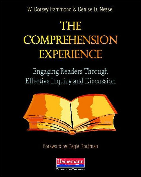 The Comprehension Experience