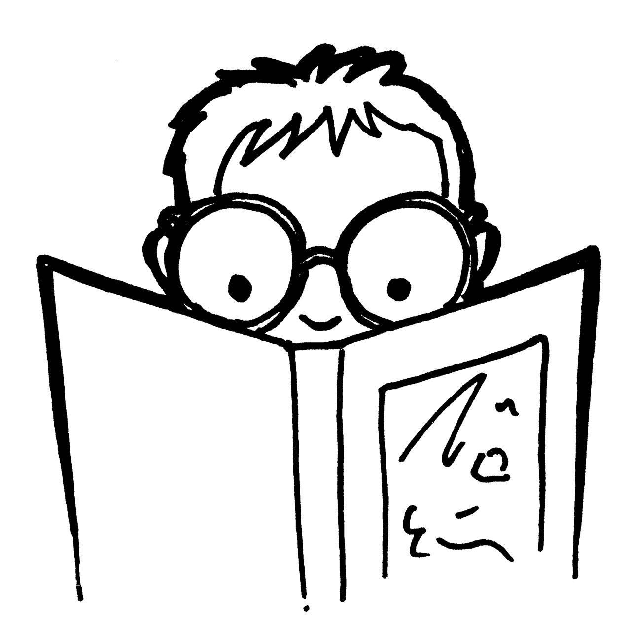Reader Image