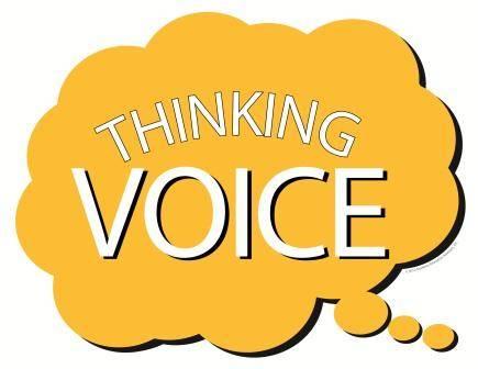 Thinking Voice