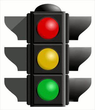 Traffic Light Image