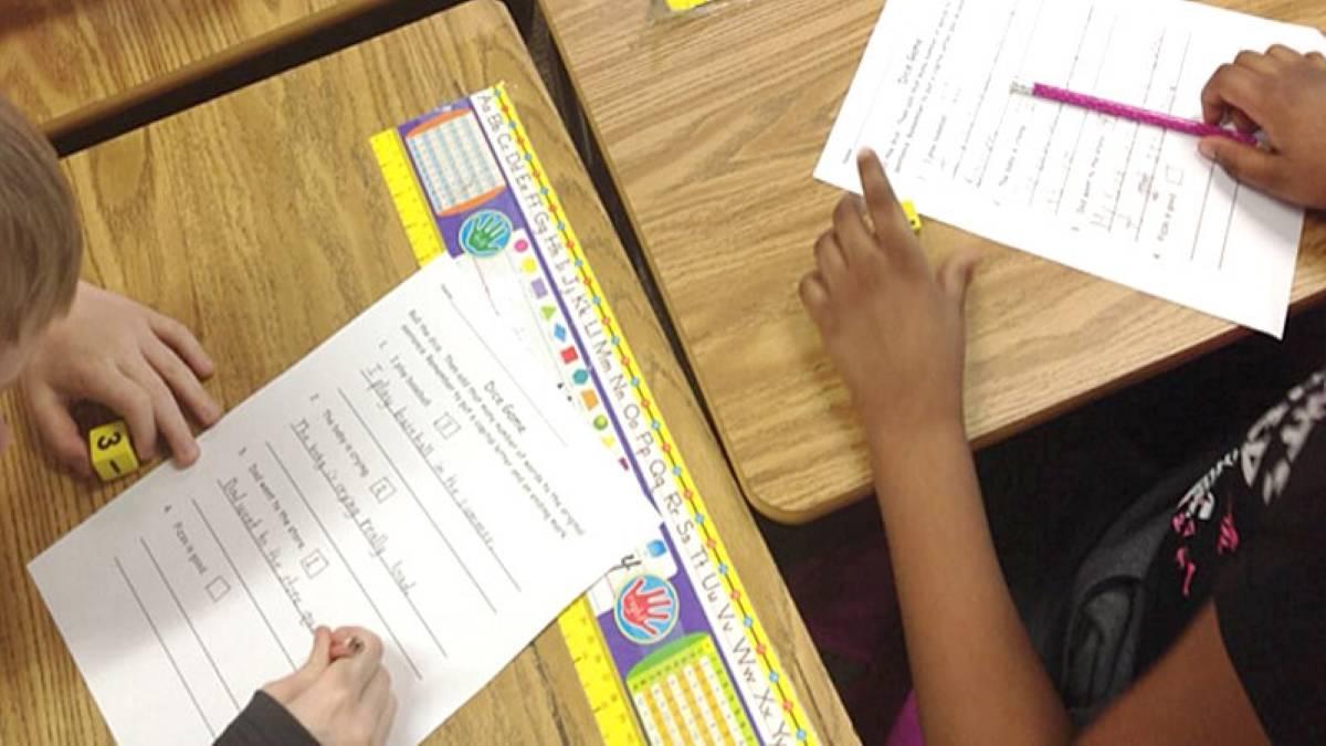 Use Grammar to Improve Sentence Fluency