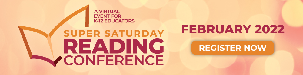 Super Saturday Reading Conference