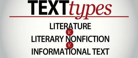 Redefine Fiction and Nonfiction